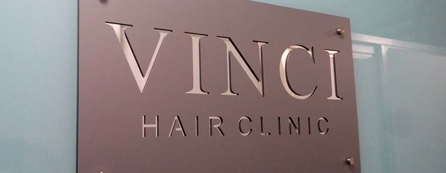 Vinci Hair Clinic Sydney