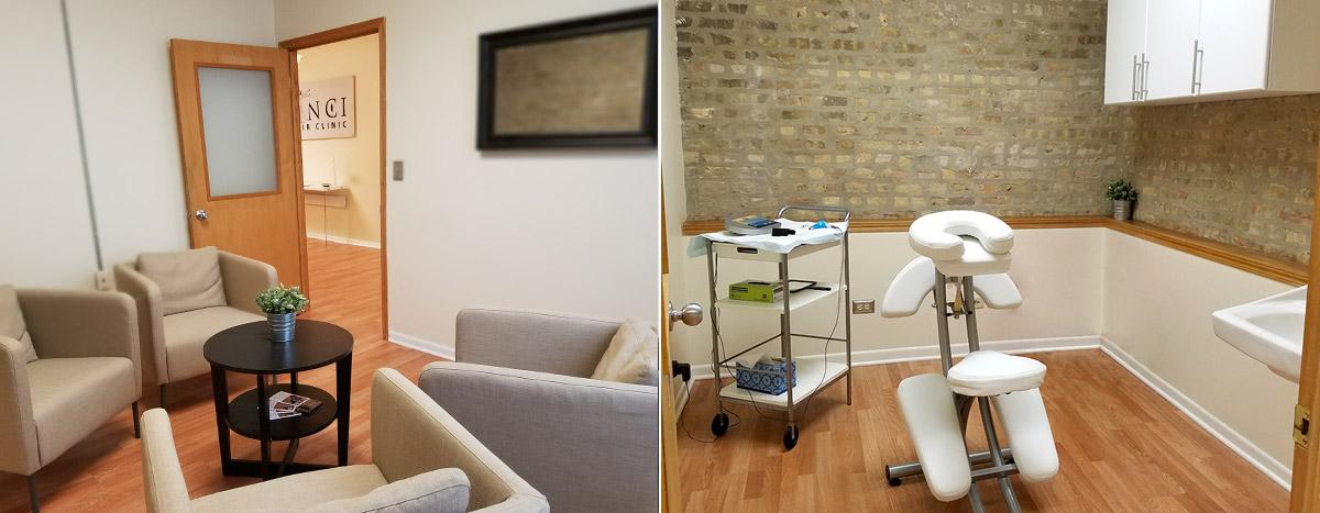 Vinci Hair Clinic Chicago