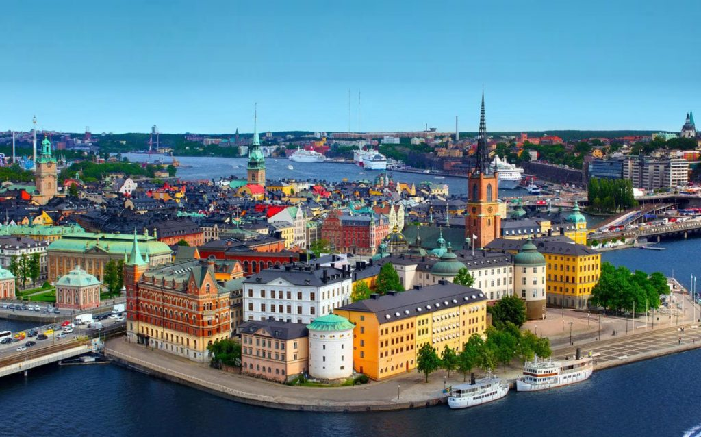 Hair Transplant Clinic in Stockholm