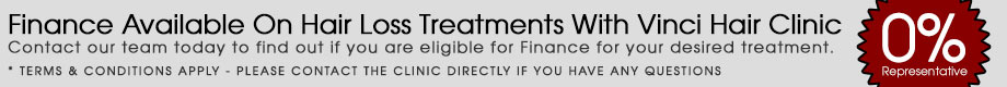 Hair Transplant Finance