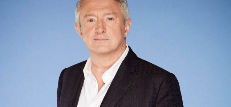 Yes, Louis Walsh DID have hair transplant surgery