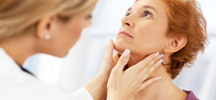 Can a problematic thyroid cause hair loss?