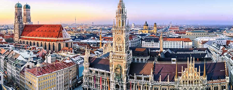 Vinci Hair Transplant Clinic in Munich