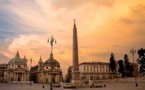 rome-location