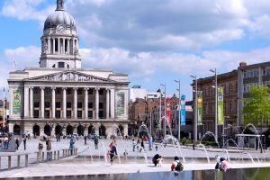 Vinci Hair Transplant Nottingham - Derby