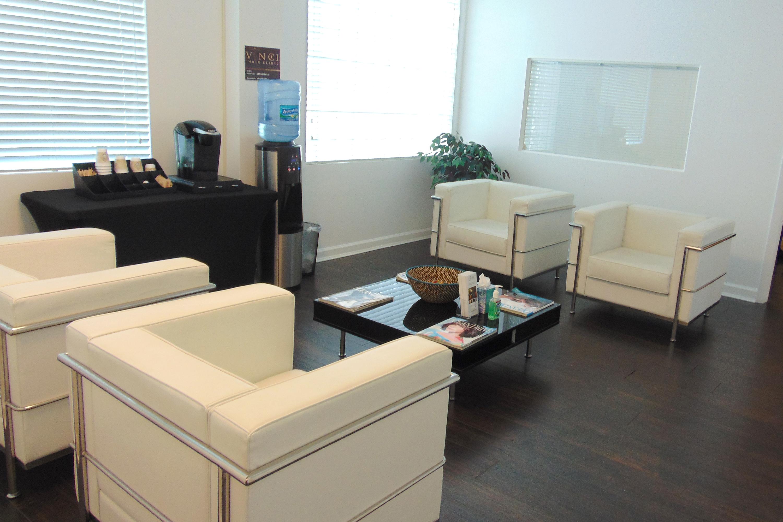 Vinci Hair Clinic Miami